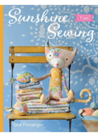 Tilda Sunshine Sewing   Finnanger Tone, ISBN:  9781446307021