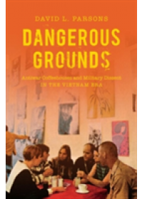 Dangerous Grounds   Parsons David L., ISBN:  9781469632018
