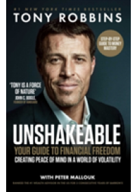 Unshakeable   Robbins Tony, ISBN:  9781471164934