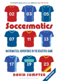 Soccermatics   Sumpter David, ISBN:  9781472924148
