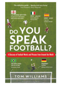 Do You Speak Football?   Williams Tom, ISBN:  9781472947215