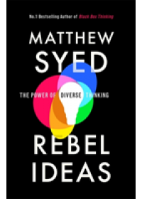 Rebel Ideas   Syed Matthew, ISBN:  9781473613911