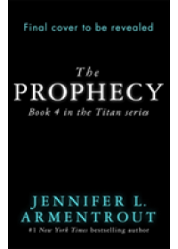 Prophecy   , ISBN:  9781473673199