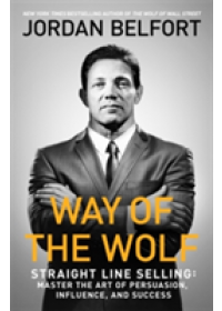 Way of the Wolf   Belfort Jordan, ISBN:  9781473674813