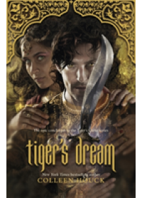 Tiger's Dream   Houck Colleen, ISBN:  9781473693609