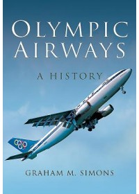 Olympic Airways   Simons Graham M., ISBN:  9781473883536