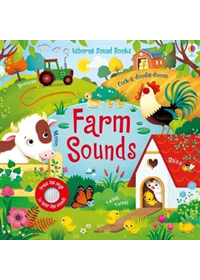 Farm Sounds   Taplin Sam, ISBN:  9781474921213