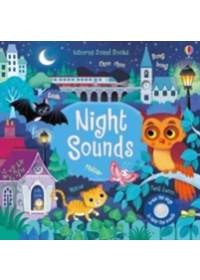 Night Sounds   Taplin Sam, ISBN:  9781474933414