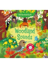 Woodland Sounds   Taplin Sam, ISBN:  9781474936811
