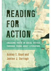 Reading for Action   Boyd Ashley S., ISBN:  9781475846676