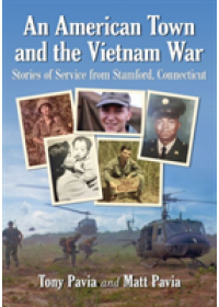 American Town and the Vietnam War   Pavia Tony, ISBN:  9781476674469