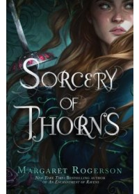 Sorcery of Thorns   Rogerson Margaret, ISBN:  9781481497619