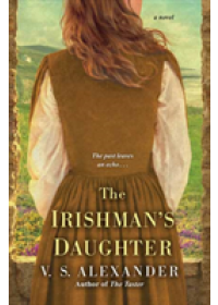 Irishman's Daughter   Alexander V.S., ISBN:  9781496712295