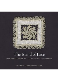 Island of Lace   Eliason Eric A., ISBN:  9781496823625
