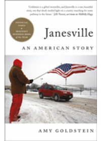 Janesville   Goldstein Amy, ISBN:  9781501199752
