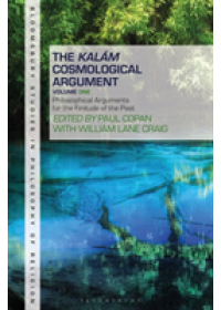 Kalam Cosmological Argument, Volume 1   , ISBN:  9781501352539