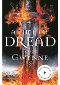 Time of Dread   , ISBN:  9781509812936