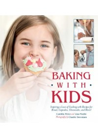 Baking with Kids   Flodin Lisa, ISBN:  9781510731493