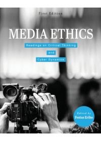 Media Ethics   , ISBN:  9781516541324