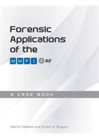 Forensic Applications of the MMPI-2-RF   Sellbom Martin, ISBN:  9781517903527
