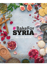 #BAKE FOR SYRIA   Vanilli Lily, ISBN:  9781527221963