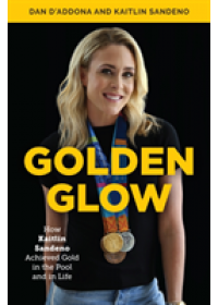 Golden Glow   D'Addona Dan, ISBN:  9781538117033