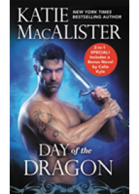 Day of the Dragon   MacAlister Katie, ISBN:  9781538761106