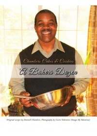 Bakers Dozen   Chambers Donnell, ISBN:  9781543955477