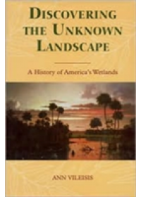 DISCOVERING THE UNKNOWN LANDSCAPE: A HISTORY OF AM   , ISBN:  9781559633154