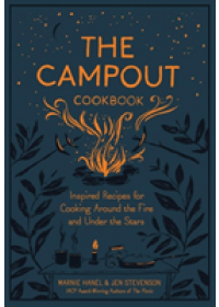 Campout Cookbook   Hanel Marnie, ISBN:  9781579657994