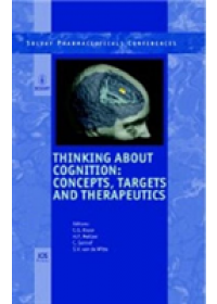 Thinking About Cognition   , ISBN:  9781586037024