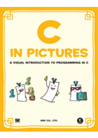 C In Pictures   CO. LTD. ANK, ISBN:  9781593279004