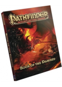 Pathfinder Roleplaying Game: Book of the Damned   Staff Paizo, ISBN:  9781601259707