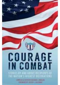 Courage in Combat   Rinaldo Richard J., ISBN:  9781612004563