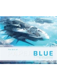 Art of Paperblue   Park Jae-Chul, ISBN:  9781624650147