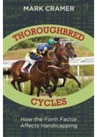 Thoroughbred Cycles   Cramer Mark, ISBN:  9781626542860