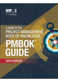guide to the Project Management Body of Knowledge (PMBOK guide)   Project Management Institute, ISBN:  9781628251845