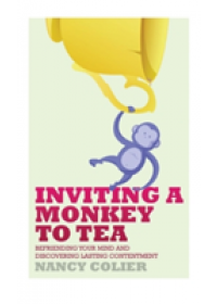 Inviting a Monkey to Tea   Colier Nancy, ISBN:  9781628480665