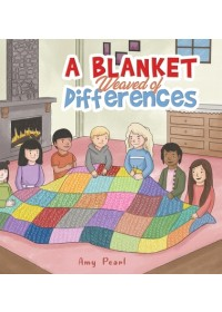 BLANKET WEAVED OF DIFFERENCES   PEARL AMY, ISBN:  9781643787121