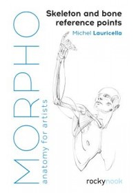 Morpho: Skeleton and Bone Reference Points   Lauricella Michel, ISBN:  9781681984520