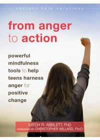 From Anger to Action   Abblett Mitch R., ISBN:  9781684032297