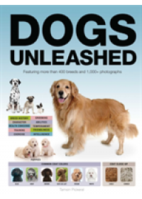 Dogs Unleashed   Pickeral Tamsin, ISBN:  9781684126668