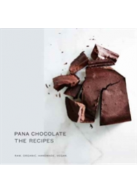 Pana Chocolate, the Recipes   Barbounis Pana, ISBN:  9781743792544
