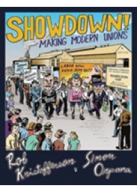 Showdown!   Kristofferson Rob, ISBN:  9781771132725