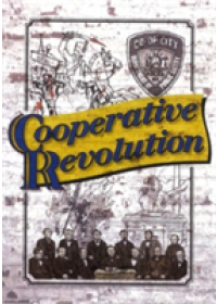 The Co-Operative Revolution: A Graphic Novel   Polyp, ISBN:  9781780260822