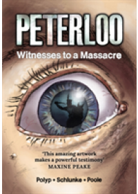 Peterloo   Poole Robert, ISBN:  9781780264752