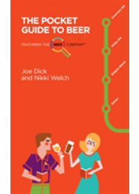 Pocket Guide to Beer   Dick Joe, ISBN:  9781780274898