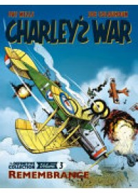 Charley's War Vol. 3: Remembrance - The Definitive Collection   Mills Pat, ISBN:  9781781086216