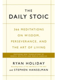 Daily Stoic   Holiday Ryan, ISBN:  9781781257654