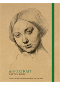 Portrait Sketchbook   , ISBN:  9781781575031